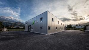 SOEW SA - Mécanique de précision - Swiss made
